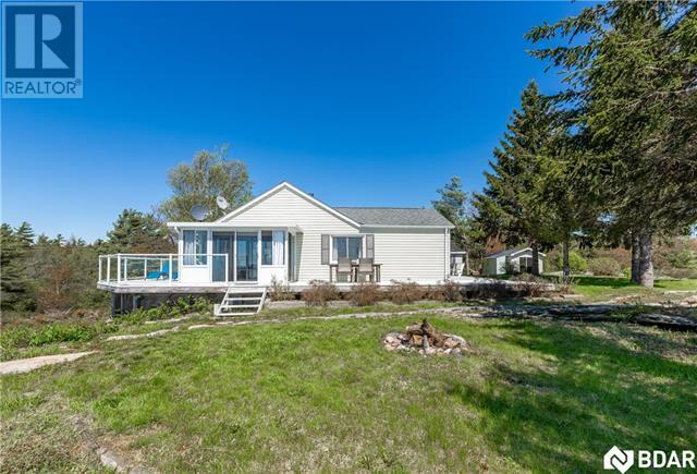 9 FORSYTHS Road, carling, Ontario